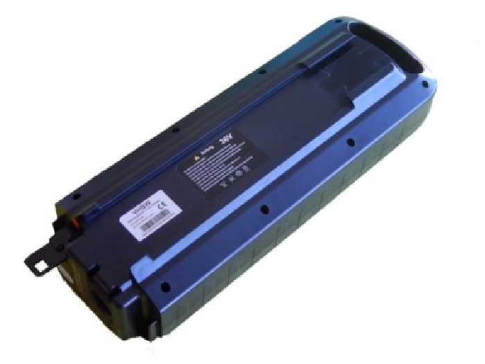 Batterie E-bike 10.4Ah 36V pour Gazelle / Impulse (F160684, GEB-14-W42)