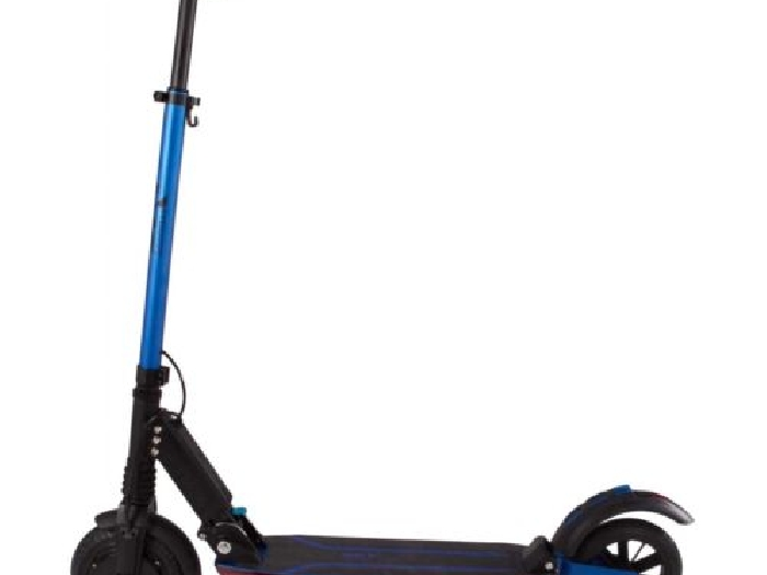 Trottinette électrique SXT Scooters Light Plus Facelift Bleu Mat