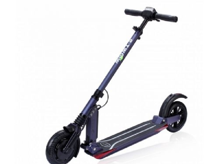 Trottinette électrique E-TWOW Monster Booster V Agathe Violet