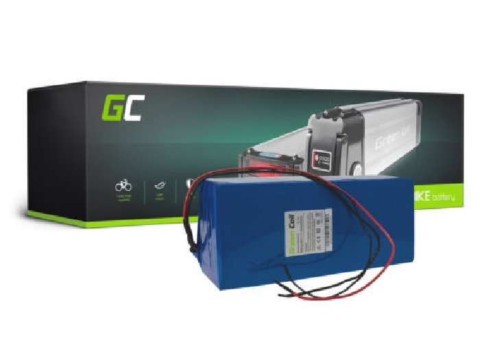 Batterie E-BIKE 48V 17.4Ah 835Wh Battery Pack avec Cellules D'origine