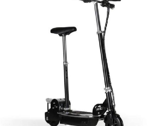 [OCCASION] Electronic Star V8 Trotinette électrique 16km/h batterie selle 2 frei