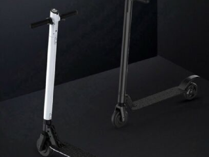 Trottinette electrique E-scooter professionele 40-50KM 40KM/H