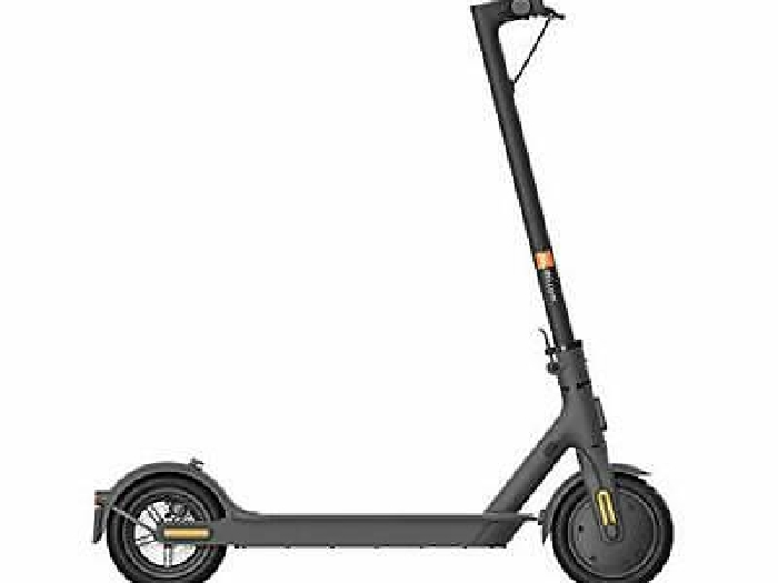 Xiaomi Mi Electric Scooter 1S Trottinette électrique Mixte Adulte Noir Italien