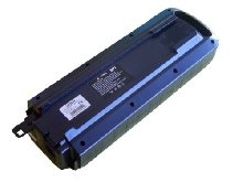 Batterie E-bike 10.4Ah 36V pour Gazelle / Impulse (10INR19/66-4)