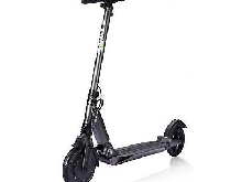 Trottinette Electrique E-Twow ECO Black