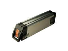 Batterie velo electrique li-ion 36 v/10 ah (t210) reconditionne - fab. Torpado