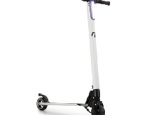 Trottinette Électrique E- Scooter Adulte Pliable 250 W Max 22 Km/H Tube Alu