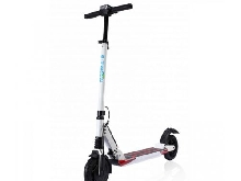 Trottinette électrique E-TWOW Monster Booster V Blanche