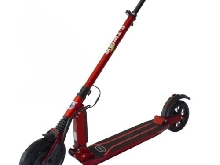 E-Twow Booster S+ Evolution 36V 8.7 Ah - Trottinette électrique - Rouge