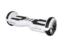 Trottinette Électrique Hoverboard Denver Electronics DBO-6500 6,5