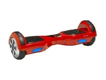 Trottinette Électrique Hoverboard Denver Electronics DBO-6501 6,5