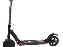 Trottinette électrique SXT Scooters Light Plus V Facelift Noir mat