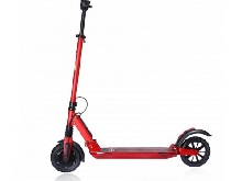 Trottinette électrique E-TWOW Booster V Confort 2018 Rouge