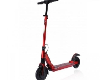 Trottinette électrique E-TWOW Monster Booster V Confort Rouge