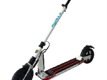 E-Twow Booster V Evolution - Trottinette électrique - Blanc