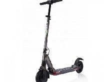 Trottinette électrique E-TWOW Monster Booster V Confort Grise