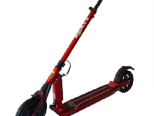 E-Twow Booster V Evolution - Trottinette électrique - Rouge