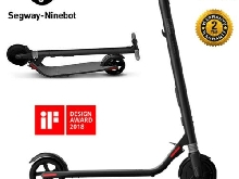 Ninebot Segway ES1 No.9 Trottinette Electrique Adulte E-Scooter Version standard