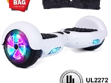Hoverboard E-balance scooter smart Hover Board trottinette électrique skateboard