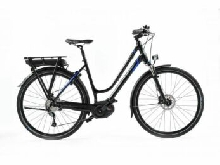 VELO A ASSISTANCE ELECTRIQUE MATRA 53 cm I-STEP PHANTOM PERFO