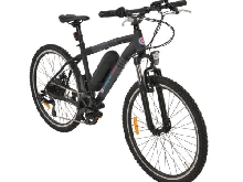 Vélo électrique 250W - Simple Bike - Noir- E-Mountain,