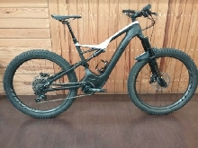 VTT ASSISTANCE ELECTRIQUE SPECIALIZED TURBO LEVO EXPERT CARBONE L occasion 2018