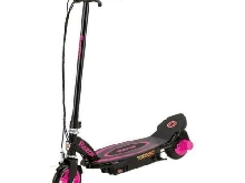 Trottinette electrique RAZOR Power Core E90 - Rose