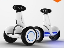 Xiaomi N4M340 Smart Trottinette électrique Self Balance E-Scooter Télécommande