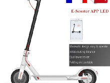 Xiaomi M365 E-Scooter Trottinette Électrique Pliable Adulte 25km/h Freins e-ABS