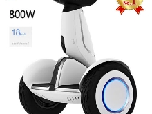 Xiaomi N4M340 Ninebot Plus Self Balancing Scooter Trottinette électrique léger