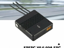 FLIPSKY FSESC V6.6 60A ESC for Skateboard RC Car Drone E-bike E-scooter Ro MZ