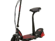 Razor - Trottinette electrique Power Core E100S - Rouge