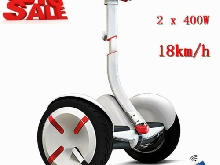 [Officiel] Ninebot 310Wh 400W Trottinettes électrique E-scooter 2*Wheel 18km / h