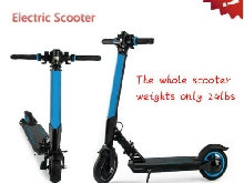 Koowheel E1 E-bike Bicicleta eléctrica electric scooter pliable 20KM Lumière LED