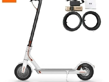 Xiaomi M365 Trottinette électrique Adulte 250W 25KM/H E-Scooter Skateboard APP