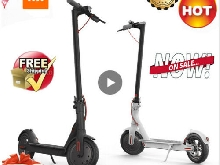 Original Xiaomi M365 Trottinette électrique E-Scooter Intelligent BMS 25km/h FR
