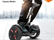 Ninebot miniPRO Trottinette électrique Self Balancing Scooter Adulte 2*400W APP