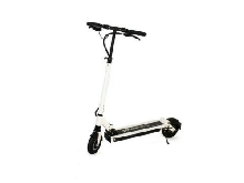 MINIMOTORS Trottinette électrique - Speedway SUPER Mini  4 Pro - 16 Ah- Blanc