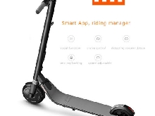Ninebot Segway ES1 No. 9 Trottinette Electrique Scooter 20km/H 250W From Xiaomi