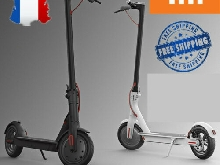 XIAOMI M365 Trottinette électrique pliable E-Scooter adulte 500W 25km/h Balance