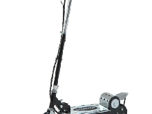HOMCOM Trottinette Electrique E-scooter Patinette Adulte&Enfant 120W