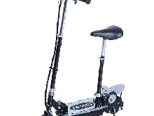 HOMCOM  Trottinette Electrique Pliable E-Scooter Patinette Adulte&Enfant 120W