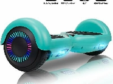 6.5'' Hover Board Gyropode Self Balance Board Scooter électrique avec LED