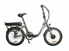 VELO A ASSISTANCE ELECTRIQUE PLIMOA NEXUS3 13A ANTHRACITE
