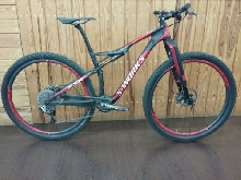 VTT Epic S works Specialized 29
