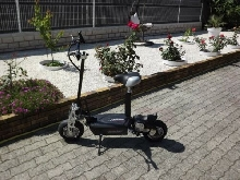 Trottinette électrique adulte - Scooter 800W Viron Motors REF 1020637419