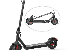 Trottinette Électrique Pliable Adultes,  E-scooter ultra-léger, Batterie LG