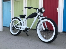 vélo électrique Fat bike electric bicycle