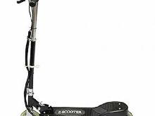 selection Trottinettes contemporain Trottinette electrique 120 W Noir