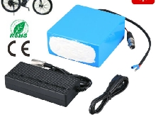 480Wh 24V 20Ah E-Bike Batterie Vélo électrique Bicyclette Kit de conversion NEUF